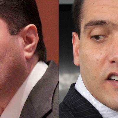 'BRILLA' QR EN EL TOP 10 DE LOS MÁS… INÚTILES: Ubican a Jorge Emilio González y Félix González entre los senadores más improductivos