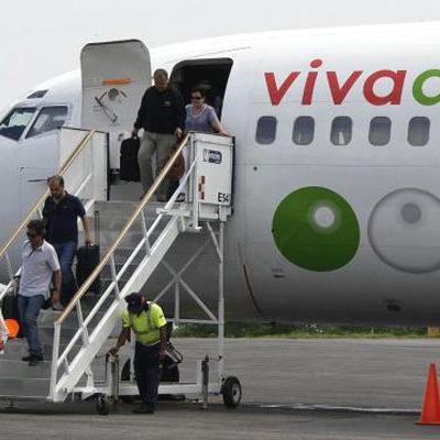 AVIÓN DE INDOCUMENTADOS: Capturan a 50 ilegales en un vuelo de VivaAerobús que partiría de Cancún a Reynosa