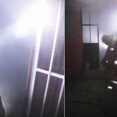 QUEMAN OTRA CASA DE CITAS EN CANCÚN: Sin heridos, incendian vivienda en la SM 66; desconocidos habrían lanzado bomba 'molotov'