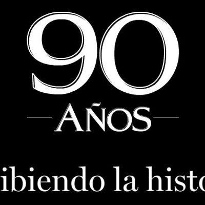 DIARIO DE YUCATÁN CUMPLE 90 AÑOS: El periódico más emblemático de la Península celebra 9 décadas de escribir la historia