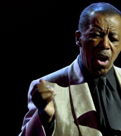 SE VA, PERO SE QUEDA: Muere el compositor y cantante Benjamin Earl King, autor de la célebre 'Stand by me'