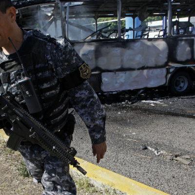 Ante violencia en Jalisco, consultado de EU en Guadalajara emite alerta para evitar viajar a la región