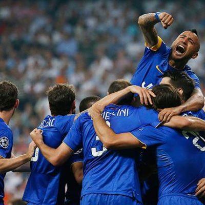 JUVENTUS ENFRENTARÁ AL BARCELONA: Los italianos eliminan al Real Madrid y van a la final de la Champions