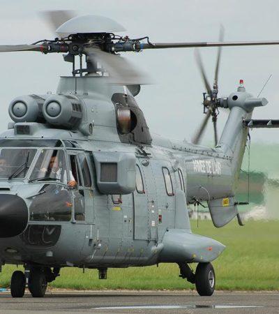 GASTARÁN AL MENOS 2,180 MDD: Negocia México la compra de 50 helicópteros militares a Airbus