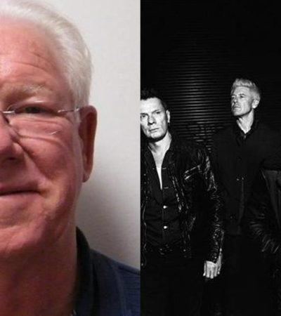 Fallece en California el histórico manager de giras de U2
