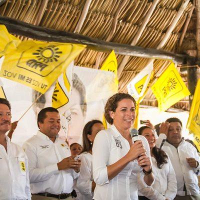 EN DEFENSA DE LA ECONOMÍA FAMILIAR: Legislará Iris Mora contra alzas en impuestos, canasta básica, luz, agua y gas