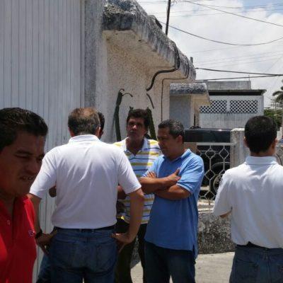CLAUSURAN BODEGA DEL PVEM: Ordena el INE a los 'verdes' suspender entrega de despensas en Cancún