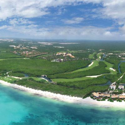 A REVISIÓN, CIUDAD MAYAKOBA: Tras investigación por corrupción en OHL, le echan el ojo a mega proyecto en la Riviera Maya