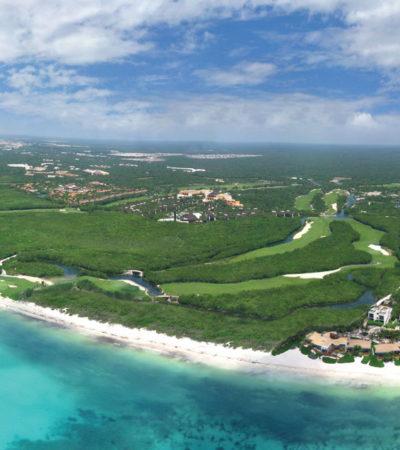 FRENA INVERSIÓN TURÍSTICA ALTO COSTO DE TIERRAS: Encarecimiento de terrenos en Cancún y Riviera Maya limitará proyectos hoteleros, dice CNET