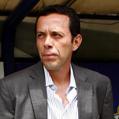 LOS POTROS YA TIENEN NUEVO JINETE: Nombran a Eduardo Fentanes nuevo director técnico del Atlante