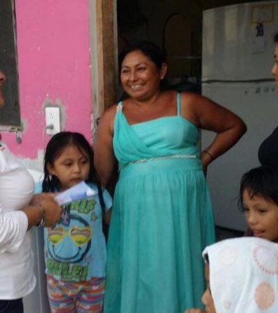 Propone Fabiola Ballesteros fortalecer mecanismos de control interno y mejores condiciones de trabajo para policías
