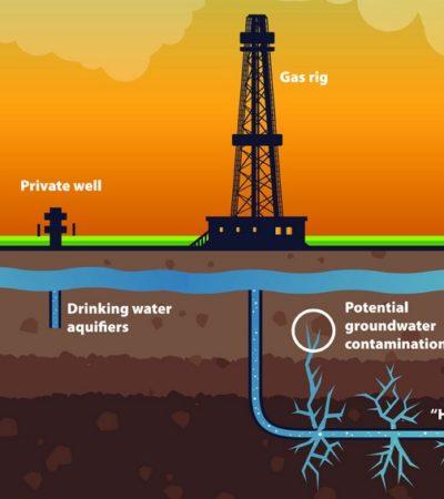 AUNQUE TODOS SE OPONGAN: Alista Pemex entrega de contratos para explotación energética mediante 'fracking' pese a advertencia de daños