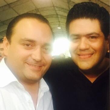 Presentan nueva denuncia penal contra Lino Magos, funcionario y 'tuitero', por hacer campaña a favor de candidatos priistas