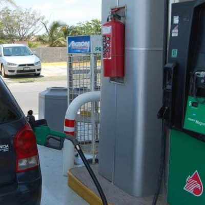Denuncias en redes contra gasolineras no llegan a la Profeco