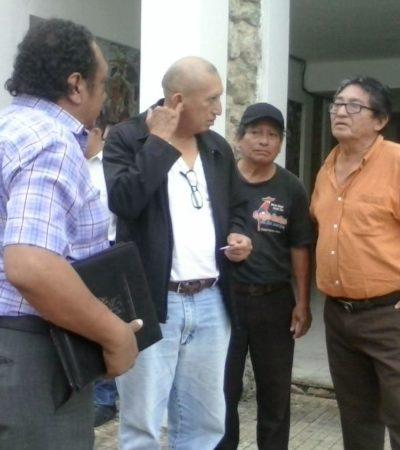 Rompeolas: El extraño silencio de Morena ante la liberación de activistas en FCP