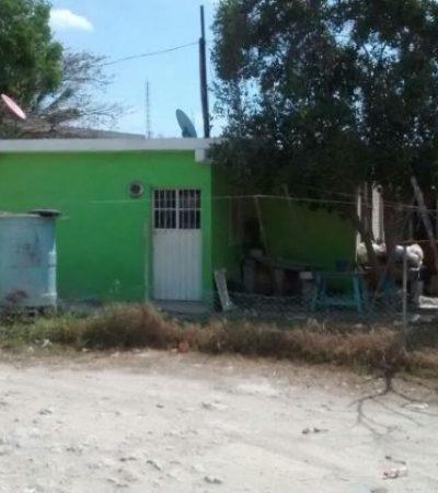 ABUSAN DE UNA NIÑA EN CANCÚN: En colonia irregular 'Tres Hermanos', golpean y violan a menor de 10 años
