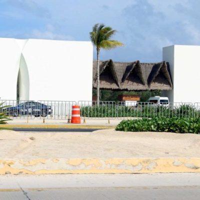 BLINDAN LA RIVIERA MAYA: Fuertes medidas de seguridad en sedes del Foro Económico Mundial; inaugurará Peña Nieto