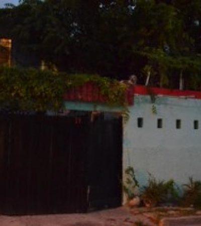 INSEGURIDAD EN CANCÚN: Hieren a un anciano tras ser asaltado en su propio hogar en la SM 74