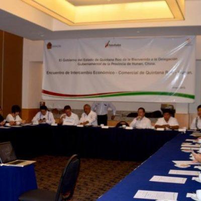 Tras fracaso del 'Dragon Mart' en Cancún, empresas chinas le echan el ojo al sur de Quintana Roo