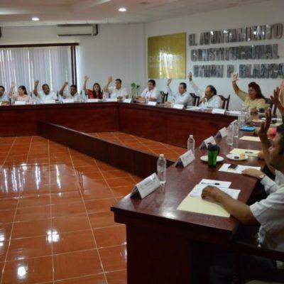 Por unanimidad, aprueba Cabildo concesión a nueva empresa de transporte urbano para Chetumal