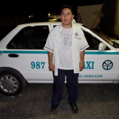Capturan en Playa del Carmen a taxista que se dedicaba a asaltar farmacias