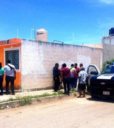 Denuncian supuesto robo de $500 mil de la nómina de una constructora en Chetumal