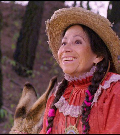 FALLECE 'LA INDIA MARÍA': A los 74 años, se va la actriz y comediante María Elena Velasco