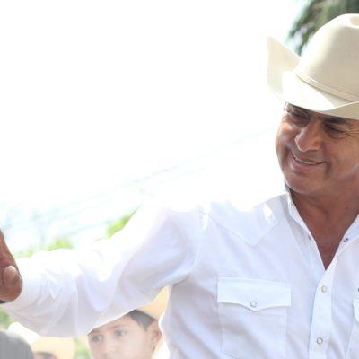 Con 'bots' de Tabasco y Quintana Roo, atacan a 'El Bronco', candidato independiente en NL