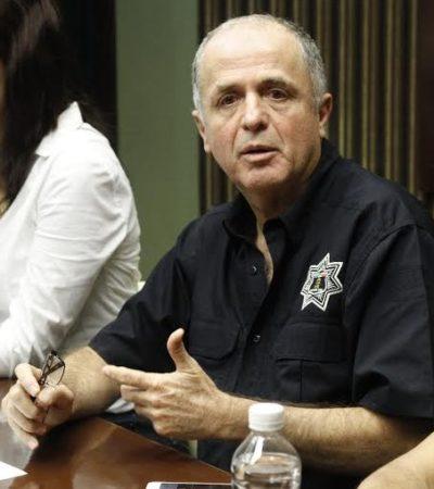 ¿CAMBIAR PARA QUEDAR IGUAL?: Anuncian enroques en Seguridad Pública de QR; nombran nuevos alcaides de cárceles de Cancún y Chetumal y dan otros cargos