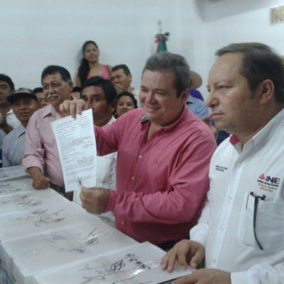 TAMBALEA MORCILLO EN LA RECTA FINAL: Por segunda ocasión, Tribunal Electoral revoca candidatura independiente en el Distrito 02