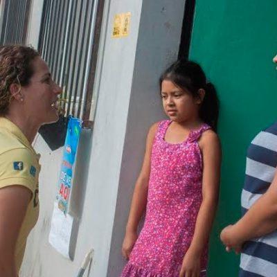 PROPONE IRIS MORA GRATUIDAD DE LA EDUCACIÓN EN TODOS LOS NIVELES: La actual política educativa excluye a casi 4 millones de jóvenes, acusa