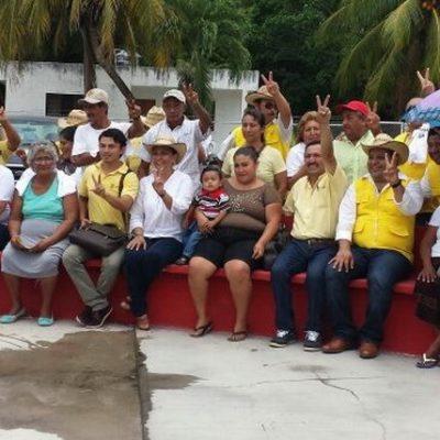 """""""VAMOS A EVITAR EL MAL MANEJO DE LOS PRÉSTAMOS"""": Domingo Flota se pronuncia contra más deuda en QR"""