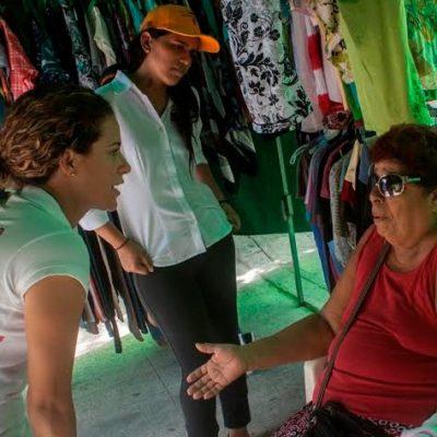 IMPULSARÁ IRIS MORA SALARIOS DIGNOS: Legislará para que las familias gocen de educación y salud de calidad