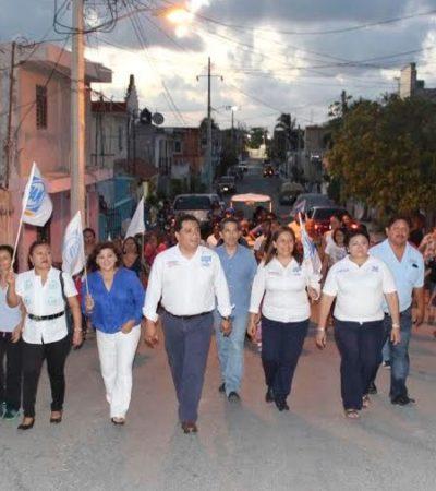 El gran reto esta por venir, el voto de los ciudadanos definirá el rumbo de Quintana Roo: Fabiola Ballesteros
