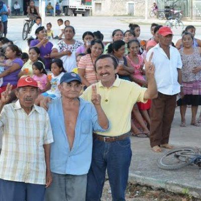 El gobierno no está para dar basura por alimento sino para crear empleos dignos y bien pagados: Domingo Flota