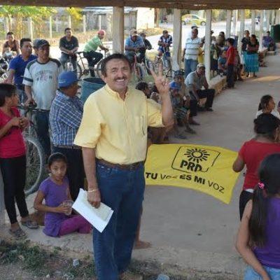 Quintana Roo necesita urgentemente un cambio: Domingo Flota
