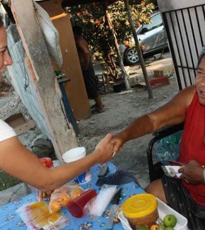 APUESTA IRIS MORA POR UN DESARROLLO SUSTENTABLE: Propone un modelo económico y productivo para una economía sostenible