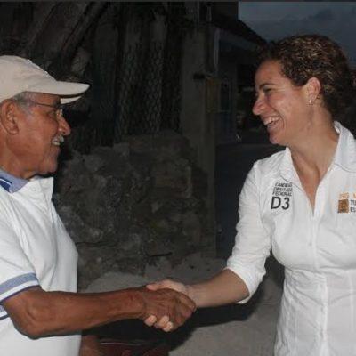 GARANTÍAS PARA FORTALECER LA SEGURIDAD SOCIAL: Iris Mora propone políticas fiscales, económicas y de inclusión laboral para lograr la estabilidad social