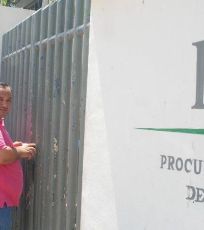 DENUNCIA MORCILLO DELITOS ELECTORALES ANTE LA PGR: Exhiben uso de personal y recursos públicos de gobierno para apoyar a candidatos del PRI
