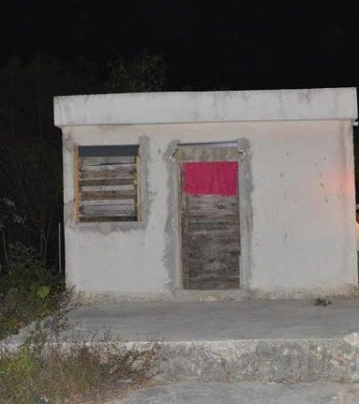 Por presunta depresión, se suicida un hombre de 33 años en Cancún