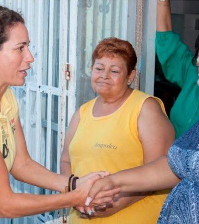 MÁS RECURSOS A PROTECCIÓN INFANTIL: Impulsará Iris Mora que en escuelas se oriente a los alumnos sobre medidas para evitar abusos sexuales