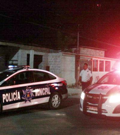 Se suicida joven en Bacalar que padecía esquizofrenia