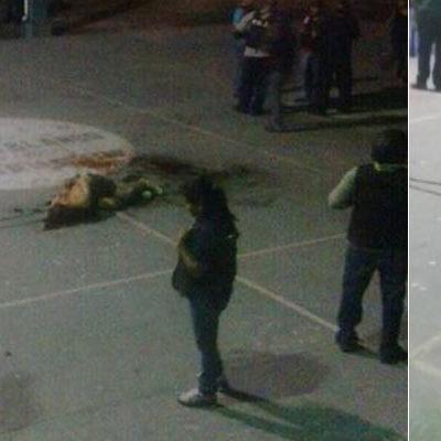 Polémica de por medio, condenan a un año de prisión preventiva a 2 pobladores de Carlos A. Madrazo por linchamiento de presunto ladrón y violador