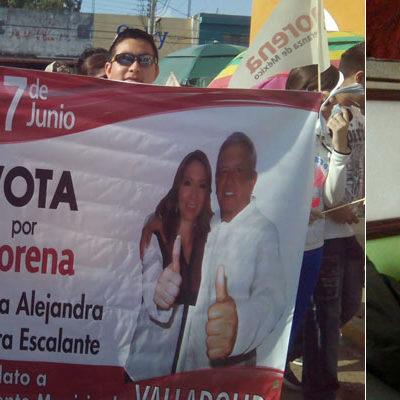 HISTÓRICO TRIUNFO DE LA IZQUIERDA EN VALLADOLID: Entregan constancia de mayoría a Alpha Alejandra Tavera, de Morena, como alcaldesa electa