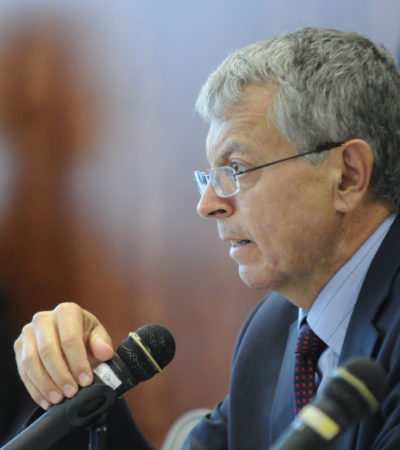 FALLECE MANUEL CAMACHO SOLÍS: El hombre que pudo ser Presidente, muere a los 69 años víctima de un tumor cerebral
