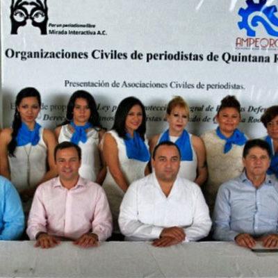 Altavoz | La ley 'gatopardista' de Borge: más que protección a periodistas, es pura simulación