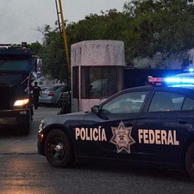 'EL JUNIOR', EN MANOS DE LA SEIDO: Trasladan al DF a nuevo jefe del Cártel del Golfo detenido tras balacera en Cancún