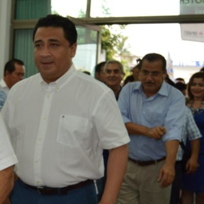 Sería en agosto la elección para renovar la dirigencia del PAN en QR