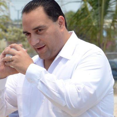 DESPROPOSITO Y 'GUERRA SUCIA', EL SELLO DE BORGE: Exhiben los métodos autoritarios del Gobernador para tratar de que el PRI conserve el poder en QR