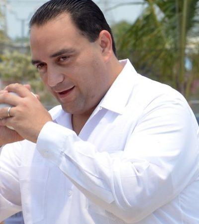 AVALAN CABILDOS IMPUNIDAD A BORGE: Valida la mayoría de municipios la creación de una Fiscalía General a modo para dar 'blindaje' al Gobernador